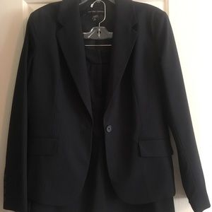 New York and Company 2 piece suit.